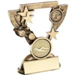 Swimming Trophy RF844